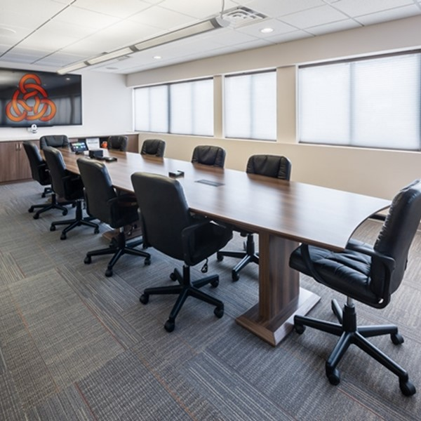 IBS Conference Room