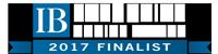 IB Executive Choice Finalist 2017